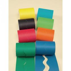 Cheap Stationery Supply of Fadeless Card Border Rolls Office Statationery