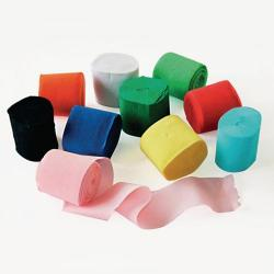 Cheap Stationery Supply of Cr234pe Assorted Streamers Office Statationery