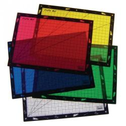 Cheap Stationery Supply of Crafty Messy Mats Office Statationery