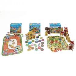 Cheap Stationery Supply of Animal Safari Games Pack Office Statationery
