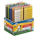 Lyra Assorted Groove Colouring Pencils Pack of 96