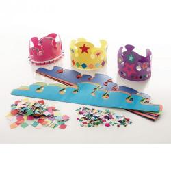 Cheap Stationery Supply of Crowns and Collage Pack Office Statationery