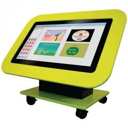 Cheap Stationery Supply of Early Year Tilt and Touch Table Office Statationery