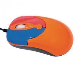 Cheap Stationery Supply of Optical Mouse Orange Office Statationery