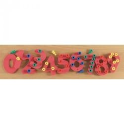 Cheap Stationery Supply of Peg Numerals Office Statationery