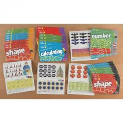 Cheap Stationery Supply of Stile Year 6P7 Pack Age 10-11 Multipack Office Statationery