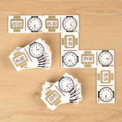 Cheap Stationery Supply of Time Dominoes Set 2 Office Statationery
