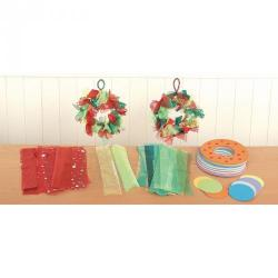Cheap Stationery Supply of Tactile Wreaths Office Statationery