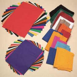 Cheap Stationery Supply of Felt Bundle Assorted 500g Pack Office Statationery