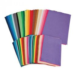 Cheap Stationery Supply of Felt Sheets 300 x 460mm Office Statationery