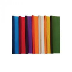 Cheap Stationery Supply of Colour Tinted Cellophane Blue single roll Office Statationery