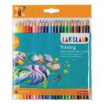Lakeland Assorted Painting Pencils Pack of 24