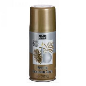 Spray Paint in Gold 150ml Can