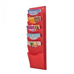 Cheap Stationery Supply of Multi Filapockets 6 Pockets Office Statationery