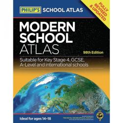 Cheap Stationery Supply of Philip39s Modern School Atlas Office Statationery