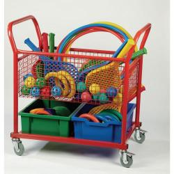 Cheap Stationery Supply of Play Equipment Trolley Office Statationery