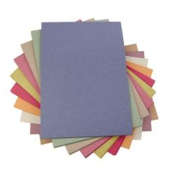 Cheap Stationery Supply of Blue Sugar Paper A1 Office Statationery