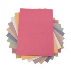 Cheap Stationery Supply of Cerise Sugar Paper A1 Office Statationery