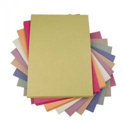 Cheap Stationery Supply of Yellow Sugar Paper A1 Office Statationery