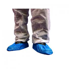 Shield Overshoes 14 Inch Blue (Pack of 2000) DF01