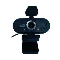 Cheap Stationery Supply of Hiho HD Webcam 1080p With Audio USB Plug In And Play 5m Cable 1000W Office Statationery