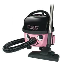 Cheap Stationery Supply of Numatic Hetty Vacuum Cleaner Pink HET160-11 902289 Office Statationery