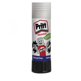 Pritt Stick Glue Stick 11g (Pack of 10) 1456040