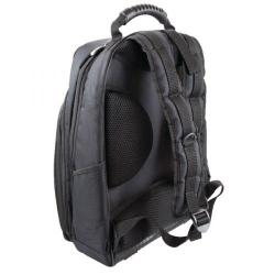 Cheap Stationery Supply of Monolith Executive Laptop Backpack W330 x D210 x H450mm Black 3012 Office Statationery