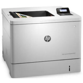 Hewlett Packard HP Colour Laserjet Enterprise M553dn Laser Printer B5L25A