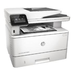 Hewlett Packard HP Laserjet Pro Multifunctional M426fdn Printer F6W14A#B19