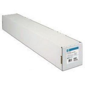 Hewlett Packard HP Bright White Inkjet Paper 841mm x45.7m (Quality 90 gsm paper, reduces amount of smear) Q1444A
