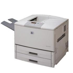Hewlett Packard HP LaserJet 9050n Mono Laser Printer Q3722A