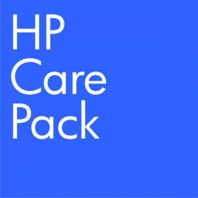 Hewlett Packard HP 1 Year Next Day Exchange Care Pk Extended Service Agreement UG133E