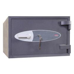 Cheap Stationery Supply of Phoenix Venus HS0651K Size 1 High Security Euro Grade 0 Safe with Key Lock Office Statationery