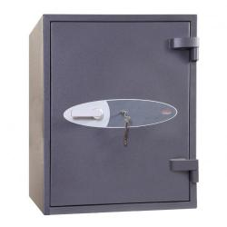 Cheap Stationery Supply of Phoenix Venus HS0654K Size 4 High Security Euro Grade 0 Safe with Key Lock Office Statationery