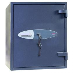 Cheap Stationery Supply of Phoenix Planet HS6072K Size 2 High Security Euro Grade 4 Safe with 2 Key Locks Office Statationery