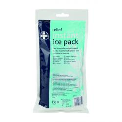 Cheap Stationery Supply of Reliance Medical Relief Instant Ice Pack 300 x 130mm (Pack of 10) 710 Office Statationery