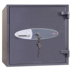 Cheap Stationery Supply of Phoenix Cosmos HS9071K Size 1 High Security Euro Grade 5 Safe with 2 Key Locks Office Statationery