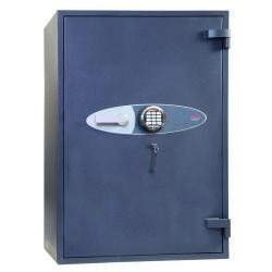 Cheap Stationery Supply of Phoenix Cosmos HS9073E Size 3 High Security Euro Grade 5 Safe with Electronic & Key Lock Office Statationery