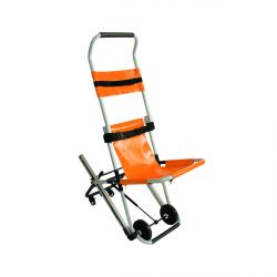 Cheap Stationery Supply of Reliance Medical Evacuation Chair with 2 Rear Wheels 6038 Office Statationery