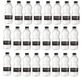 Harrogate Still Spring Water 500ml Plastic Bottle (Pack of 24) P500241S