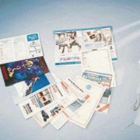GBC Document Laminating Pouches 160 Micron A4 Pack of 100 IB585036
