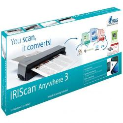 Cheap Stationery Supply of Iris Anywhere 3 Scanner White 457485 Office Statationery
