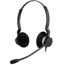 Cheap Stationery Supply of Jabra Biz 2300 Duo Nc Qd Headset Office Statationery