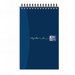 Cheap Stationery Supply of Oxford My Notes Reporter Notebook 160 Pages 125 x 200mm (Pack of 10) 100080496 Office Statationery