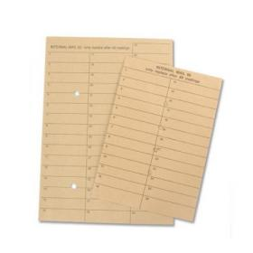 New Guardian C4 Envelopes Internal Mail Manilla (Pack of 250) A26310