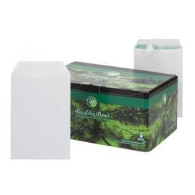 Basildon Bond C5 Pocket Envelope Plain White (Pack of 500) L80118