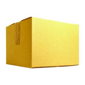 Single Wall Corrugated Dispatch Cartons 305x229x229mm Brown (Pack of 25) SC-41