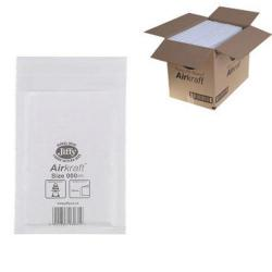 Cheap Stationery Supply of Jiffy AirKraft Bag Size 000 90x145mm White (Pack of 150) JL-000 Office Statationery