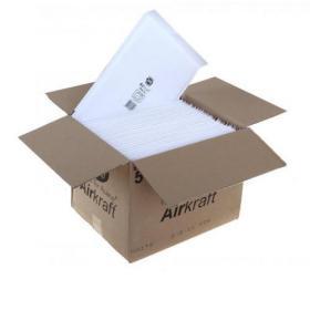 Jiffy AirKraft Bag Size 4 240x320mm White (Pack of 50) JL-4